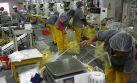 Empleo adecuado aumentó en 6,6% en Lima entre noviembre y enero