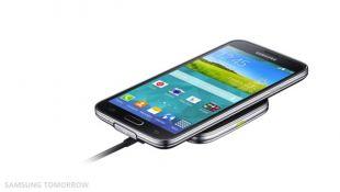 El Galaxy S6 de Samsung tendría cargador inalámbrico