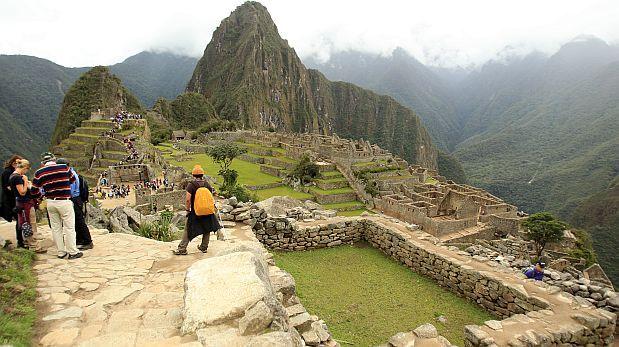 Cusco: trabajador murió al caer a un abismo en Machu Picchu
