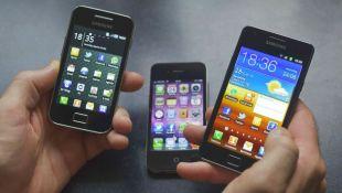 Latinoamérica lideró el aumento de smartphones en el mundo
