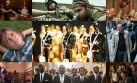 Óscar: las ocho mejores películas del año van por su estatuilla