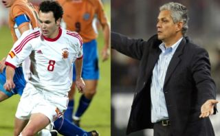 Reinaldo Rueda: el Mundial Sub 20 que Andrés Iniesta le arruinó