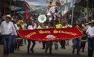Carnaval de Cajamarca: observa las coloridas celebraciones