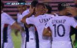 San Martín venció 1-0 a Melgar, que contó con Ruidíaz y Ascues