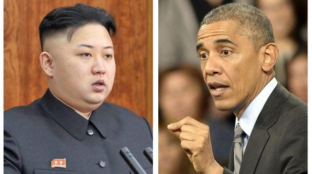 """Kim Jong-un promete """"castigo sin piedad"""" contra Seúl y EE.UU."""