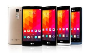 La apuesta de LG: smartphones de gama media con diseño premium