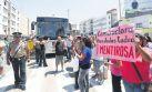 Barranco: colegio emblemático recién funcionará en octubre