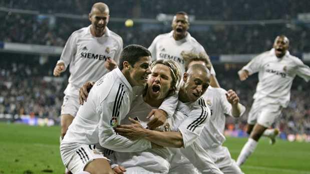 Polémico: Roberto Carlos criticó a 'galácticos' del Real Madrid