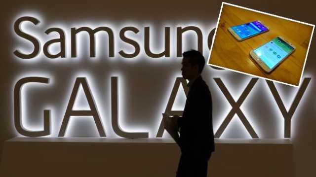 Samsung Galaxy S6: se filtran fotos de los nuevos smartphones