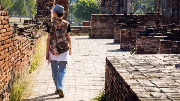7 razones por las que viajar te ayudará a superar tu ruptura