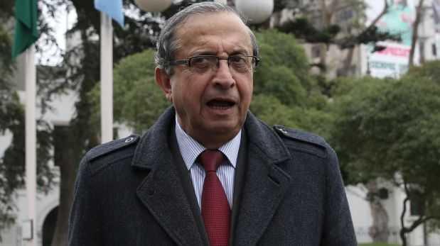 """""""Es absurdo no haber elegido al defensor del Pueblo"""", dice Mora"""