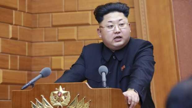 """Corea del Norte responderá """"despiadadamente"""" si es agredido"""
