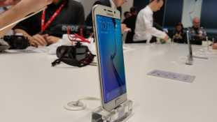 El Galaxy S6 y lo mejor del Congreso Mundial de Móviles (FOTOS)