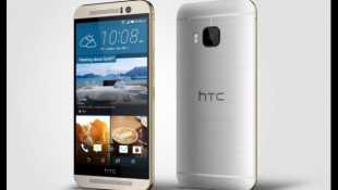 MWC 2015: HTC presenta su nuevo buque insignia
