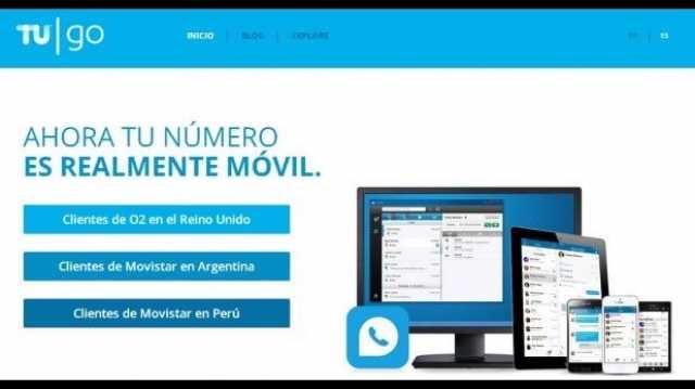MWC15: llega a Perú TU Go para usar tu número en varios equipos