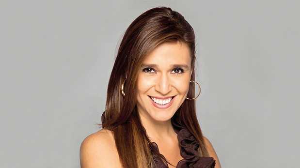 "Verónica Linares: ""Falsas apariencias"""