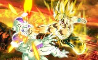 Reseña: Dragon Ball Xenoverse