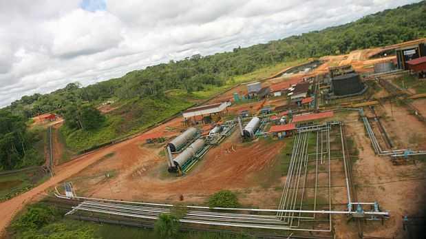 Perú-Petro reduciría regalías a petroleras antes de junio