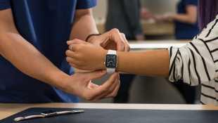 Apple Watch: el nuevo reloj inteligente de Apple en imágenes
