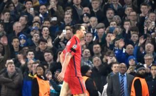 Zlatan Ibrahimovic: ¿Fue justa su expulsión ante Chelsea?