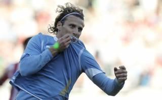 Diego Forlán y el recuerdo de un Mundial glorioso (VIDEO)