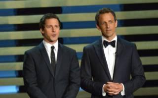 Premios Emmy: Andy Samberg conducirá este año la ceremonia
