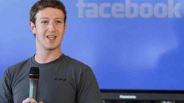 Mark Zuckerberg arribará al Perú para la Cumbre APEC 2016