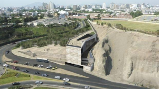Lugar de la Memoria abrirá sus puertas este año
