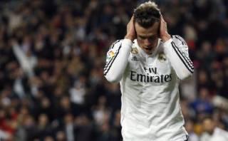 Real Madrid: Gareth Bale descargó su bronca con este festejo