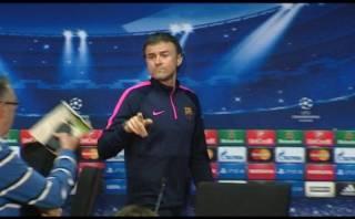"""Barcelona no piensa en Real Madrid: """"Solo importa el 'City'"""""""