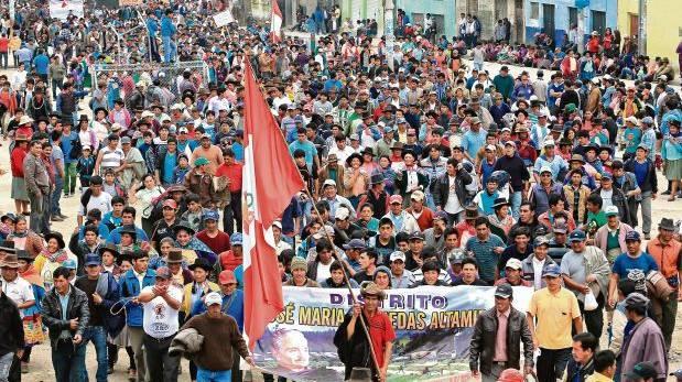 Límites de la protesta y cómo responder, por C. Guzmán Barrón