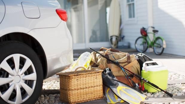 Semana Santa: 5 consejos si viajas en auto este feriado largo