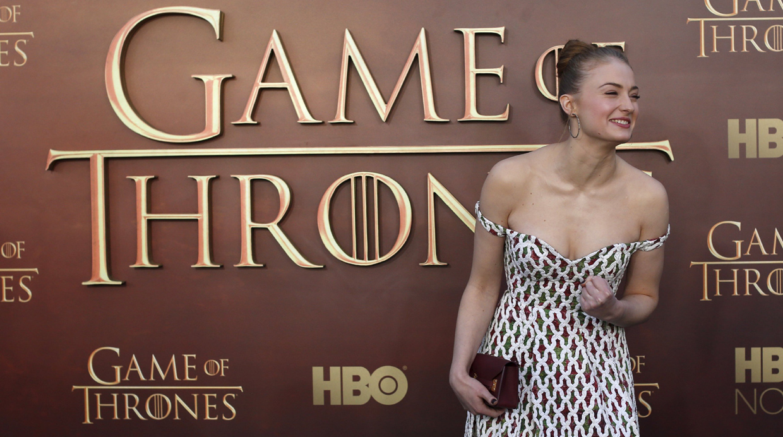 Game of Thrones presentó su quinta temporada en San Francisco