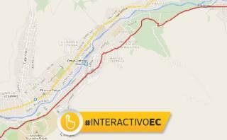 Huaicos en Chosica: las rutas alternas a Carretera Central