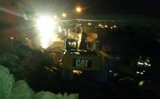 Chosica: MTC estima liberar Carretera Central para el viernes