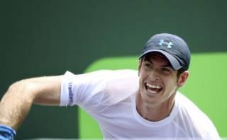 Masters de Miami: Andy Murray ganó y pasó a la tercera ronda