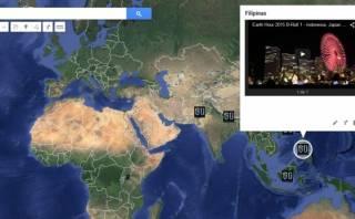 La Hora del Planeta: Así se apagan las luces en el mundo [MAPA]