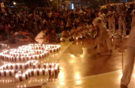 Hora del Planeta en fotos: Lima se unió por el medio ambiente