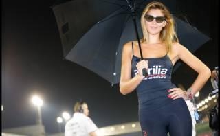 Paddock Girls: La belleza se hizo presente en el MotoGP