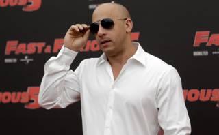 """Vin Diesel: ¿Detalles de una nueva """"Rápidos y furiosos""""?"""