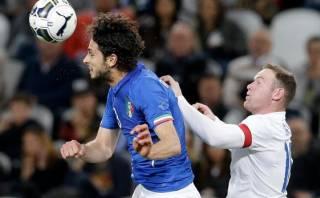 Italia e Inglaterra igualaron 1-1 en amistoso en Turín (VIDEO)