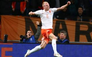 Holanda derrotó 2-0 a España de local en Ámsterdam (VIDEO)