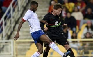 Portugal cayó sorpresivamente 2-0 ante Cabo Verde (VIDEO)