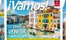 Lugares hermosos con la nueva edición de tu revista ¡Vamos!