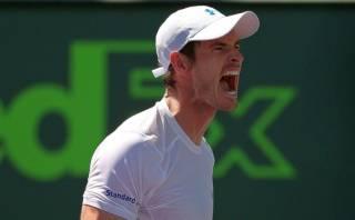 Andy Murray ganó a Berdych y jugará final del Masters de Miami