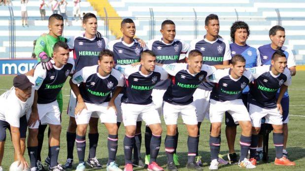 San Martín venció a Aurich y ganó grupo A del Torneo del Inca