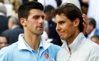 Ránking ATP: Nadal cae al quinto lugar y Djokovic sigue líder