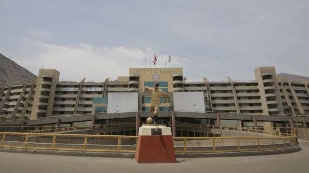 Futbolistas ilegales: fiscalizadores visitaron el Monumental