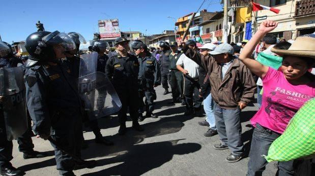 Conflictos sociales: se registraron 211 en el mes de marzo