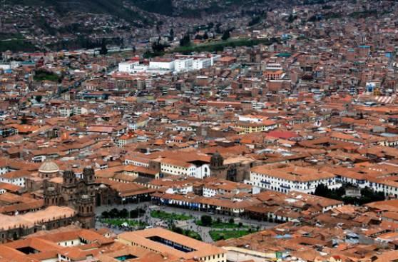 [Video] Recorre Cusco como lo hacían los chasquis
